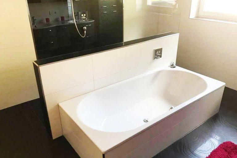 Installateur Spittal Kärnten Referenzen Badezimmersanierung Badezimmereinbau