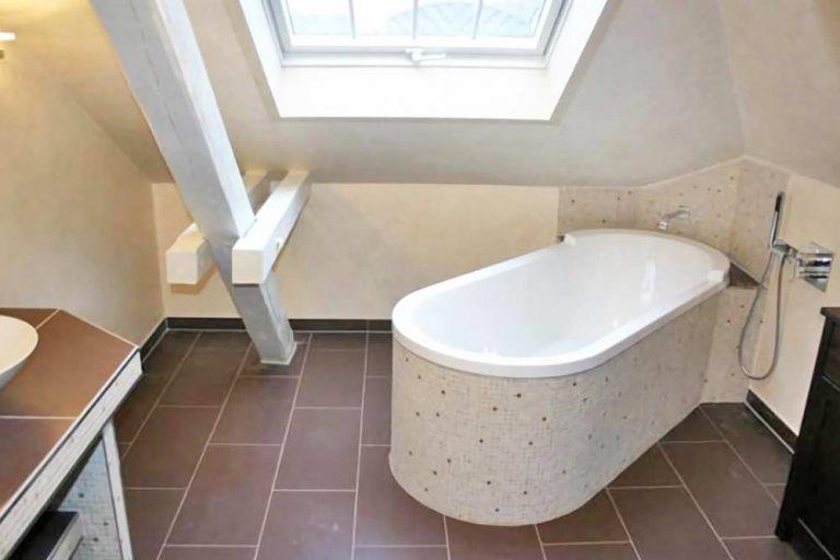 Installateur Spittal Kärnten Referenzen Badezimmer Renovierung - Bäderplanung