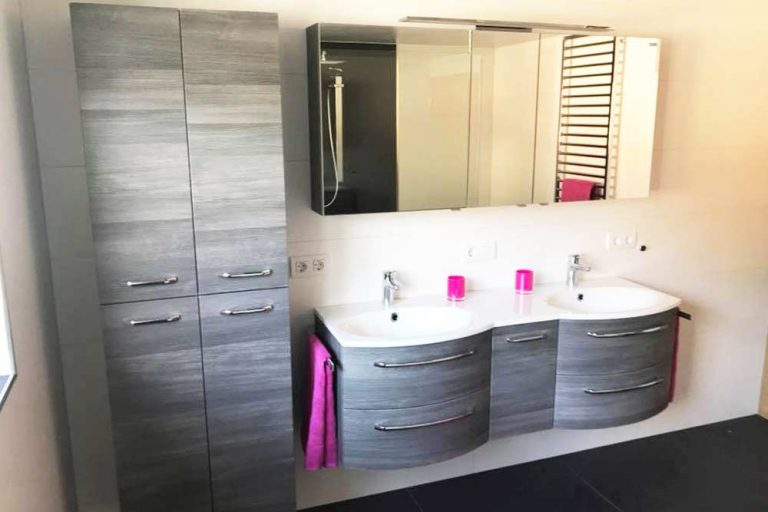 Installateur Spittal Kärnten Referenzen Badezimmer 3D Planung vom Badezimmer Spezialisten